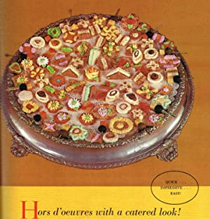 MAGIC FOR YOUR TABLE.Cake & Food Decorating By Wilton.: CALE, HELENE