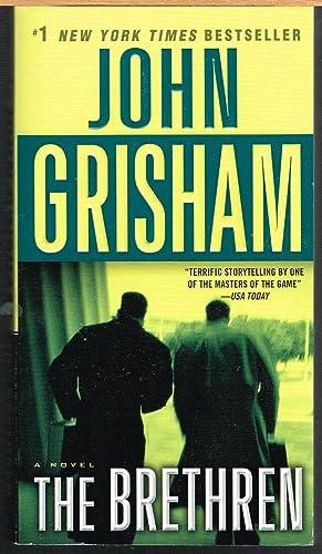 Brethren.: Grisham, John. Beltran,