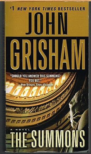 Summons.: Grisham, John. Beltran,