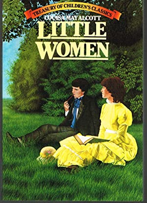 Treasury of Children's Classics: Little Women.: Alcott, Louisa May.