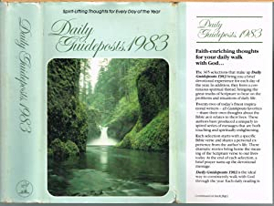 Daily Guideposts. 1983 Spirit-Lifting Thoughts for Every Day of the Year.