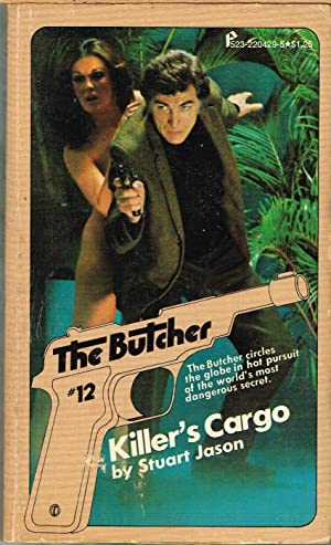 Killer's Cargo; Butcher #12.