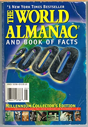 WORLD ALMANAC AND BOOK OF FACTS 2000: FAMIGHETTI, ROBERT Editorial