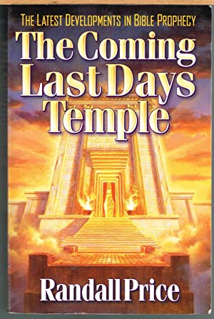 Last Coming Days Temple; the Latest Developments in Bible Prophecy.