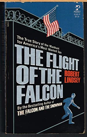 FLIGHT OF THE FALCON, the True Story: LINDSEY, ROBERT