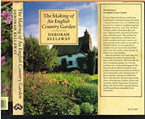 MAKING OF AN ENGLISH COUNTRY GARDEN.