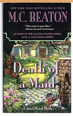 Death of a Maid (Hamish Macbeth Book 22)