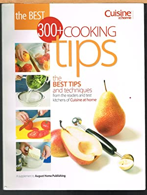 BEST 300+ COOKING TIPS OF CUISINE AT: MEYER, JOHN F.,