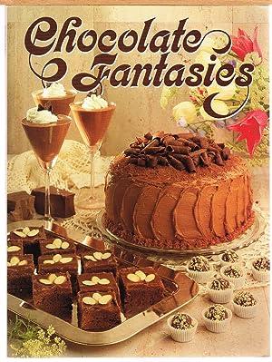 SOUTHERN LIVING CHOCOLATE FANTASIES: HARVEY, ANN H.,