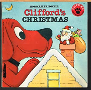 CLIFFORD'S CHRISTMAS.