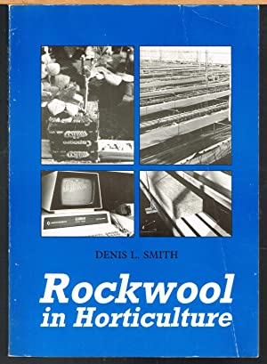 ROCKWOOL IN HORTICULTURE