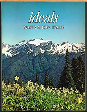 IDEALS INSPIRATION ISSUE, Vol. 34, No. 1, January 1977