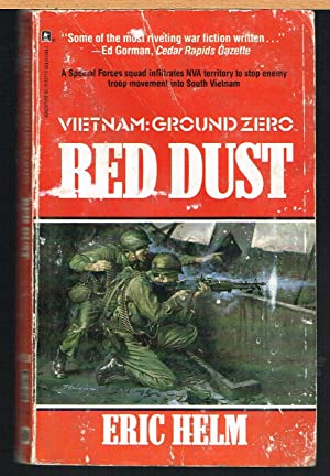 VIETNAM GROUND ZERO, No. 13: RED DUST