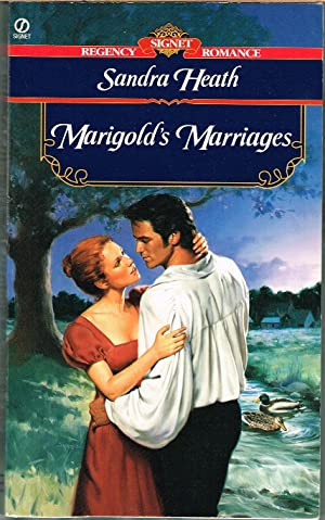 Marigold's Marriages, Signet Regency Romance