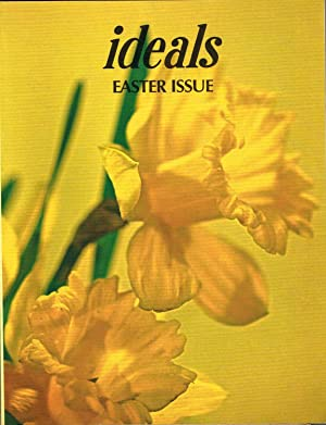IDEALS EASTER ISSUE, Vol. 32, No. 2, March, 1975