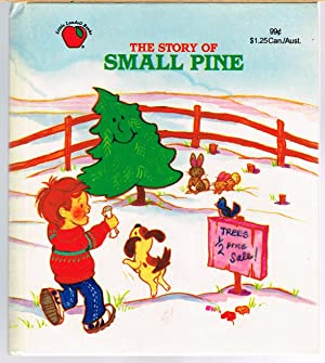 STORY OF SMALL PINE; Little Landoll Christmas Classics