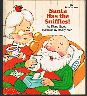 SANTA HAS THE SNIFFLES!; a Little Landoll Christmas Classic