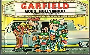 Garfield Goes Hollywood: Davis, Jim