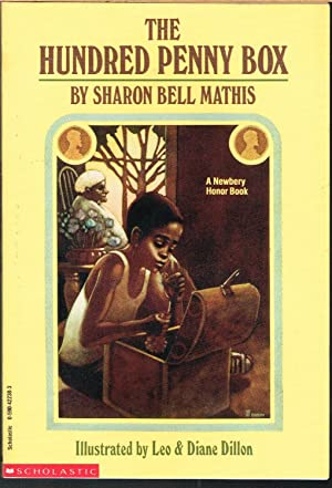 Hundred Penny Box; a Newbery Honor Book.: Mathis, Sharon Bell.