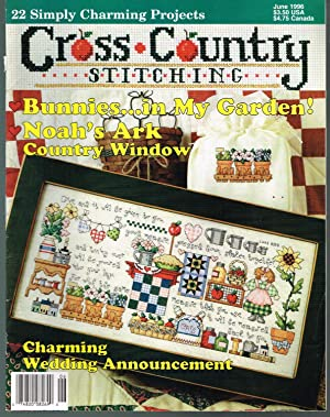 Shop Cross Stitch Magazines Collections: Art & Collectibles