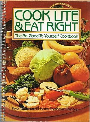 Favorite Recipes of Home Economics Teachers: Cook: Blount, Mary Jane,