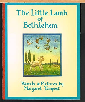 Little Lamb of Bethlehem