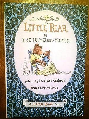 Little Bear: Else Holmelund Minarik