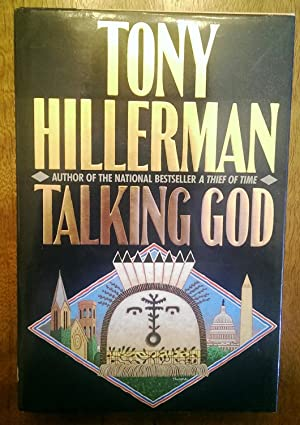 Talking God: Hillerman, Tony