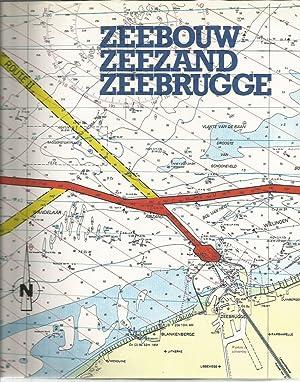 Zeebouw Zeezand Zeebrugge: W.Pladys