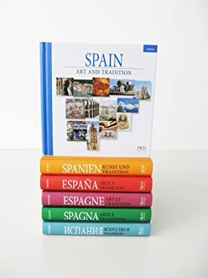 SPAIN ART AND TRADITION
