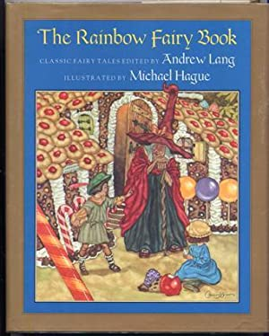 The Rainbow Fairy Book.: Lang, Andrew, editor.