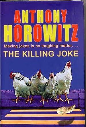 The Killing Joke.: Horowitz, Anthony.