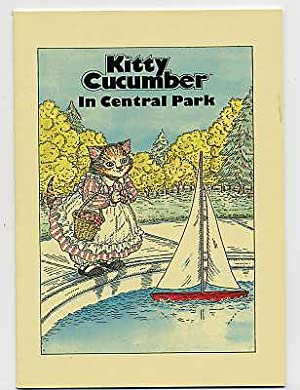 Kitty Cucumber in Central Park.: Lillemoe, Jim. Alyse