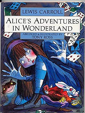 Alice's Adventures in Wonderland.: Carroll, Lewis.