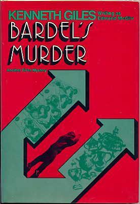 Bardel's Murder.: Giles, Kenneth. (Edmund