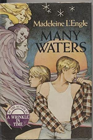 Many Waters.: L'Engle, Madeleine.