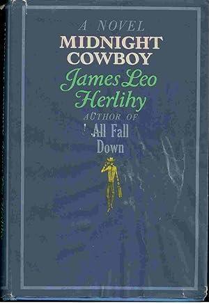 Midnight Cowboy: Herlihy, James Leo
