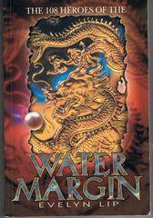 The 108 Heroes of the Water Margin: Lip, Evelyn