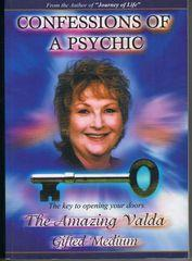 Confessions of a Psychic
