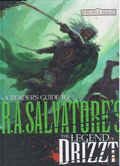 Reader's Guide to R. A. Salvatore's the Legend of Drizzt