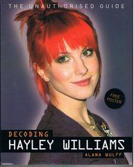 Decoding Hayley Williams