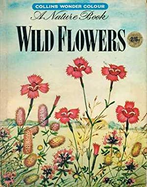 A Nature Book Wild Flowers