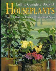 Collins Complete Book of Houseplants