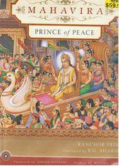 Mahavira: Prince of Peace