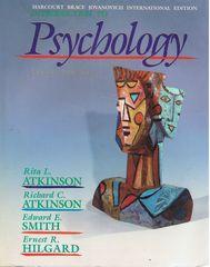 Psychology: Atkinson, Rita L.