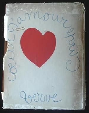 Verve: Le Livre du Coeur d'amour Epris: Chamson, Andre