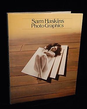 Photo Graphics. Inscribed: Sam Haskins