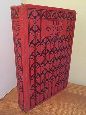 Little Women: A story for girls: ALCOTT, Louisa M.
