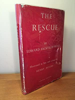 The Rescue: A melodrama for broadcasting based on Homer's Odyssey