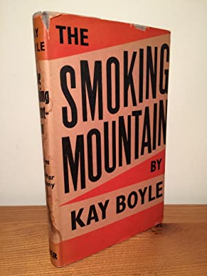 The Smoking Mountain Stories of Post-war Germany